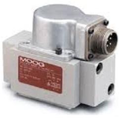 servo-control-valve