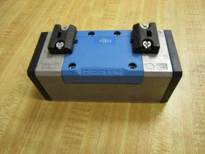 direction-control-valve